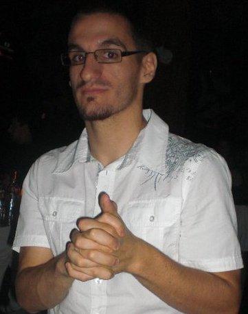 Kevin Szubiak